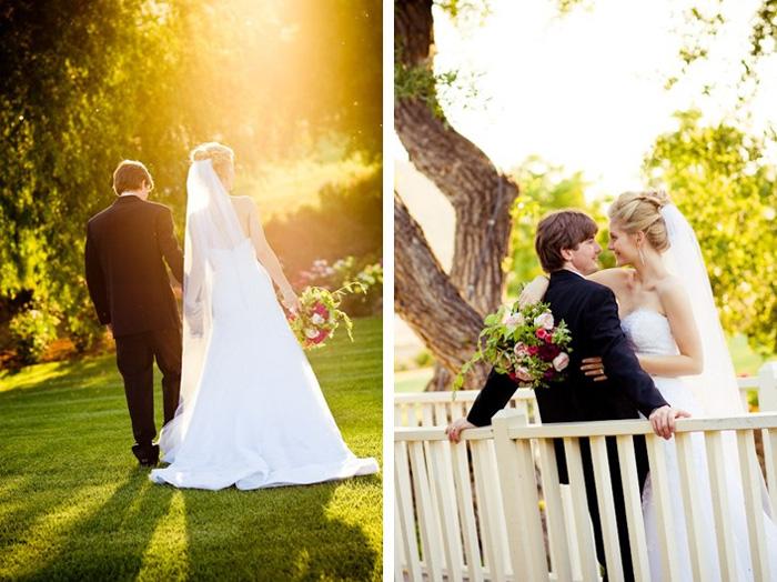 San Luis Obispo, wedding photographs of Heather + Jordan taken by Cameron Ingalls