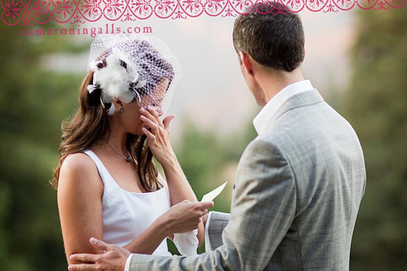 Post Ranch Inn, Big Sur, wedding photographs of Sara Vann + Mark Petersen taken by Cameron Ingalls