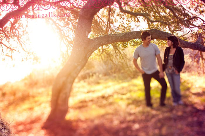 Avila Beach, proposal to be engaged, photographs of Ben Potter + Nicole taken by Cameron Ingalls