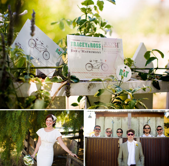 san luis obispo, wedding photographs of tracey + ross taken by Cameron Ingalls