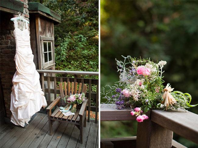big sur, wedding photographs of sarah and michael taken by Cameron Ingalls