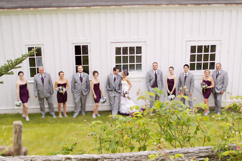 Virginia wedding photography of bridal party (2 of 2)