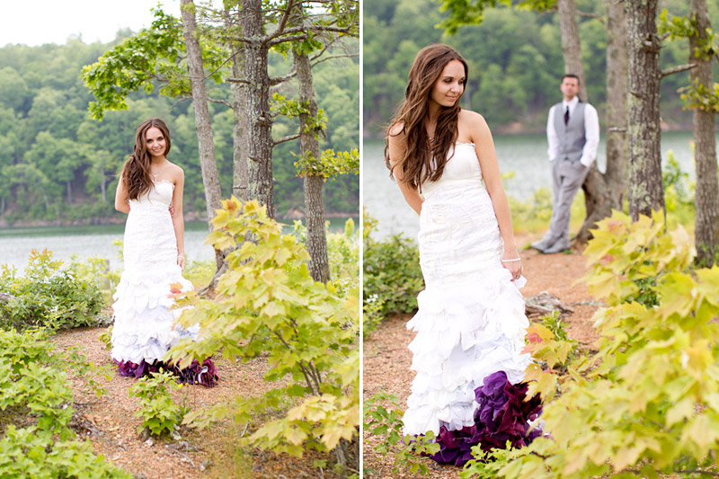 Virginia wedding photography couple at the lake (3 of 5)