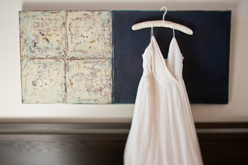 big sur wedding, wedding dress