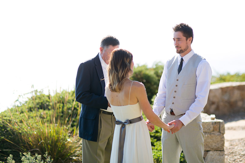 big sur wedding ceremony (2 of 4)