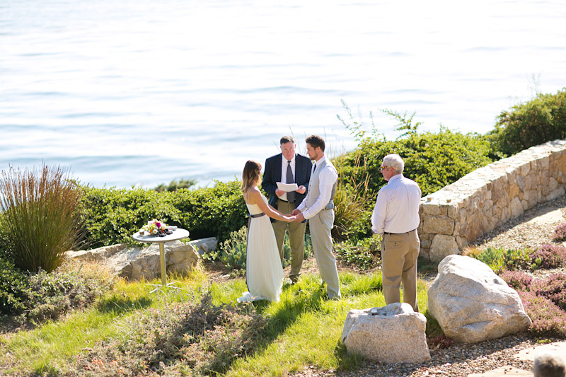 big sur wedding ceremony (3 of 4)