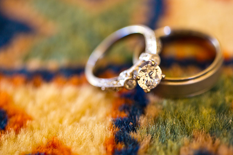 santa margarita wedding, ring shots