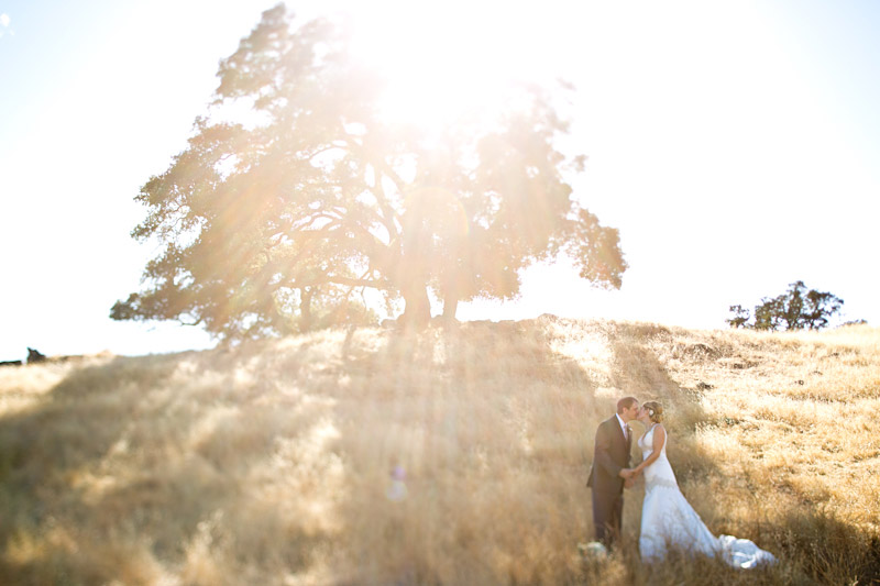Santa margarita ranch summer wedding