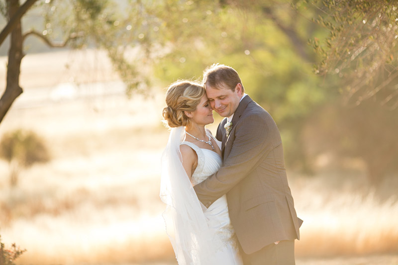santa margarita ranch wedding portraits in a garden (12of 3)