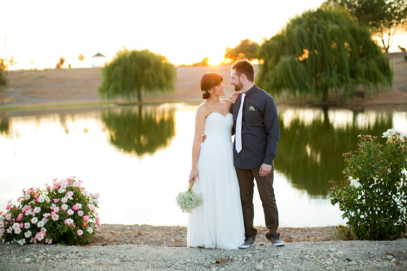 central coast wedding photography by the water (1 of 3)