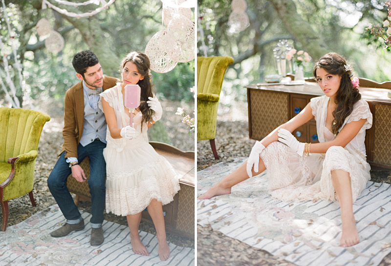 san luis obispo styled wedding shoot with queen's bees (1 of 10)