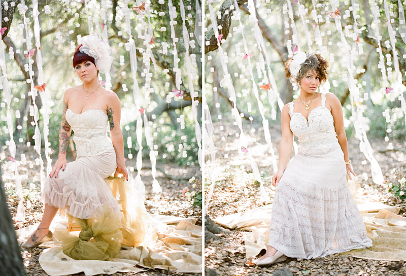 san luis obispo styled wedding shoot with queen's bees (9 of 10)