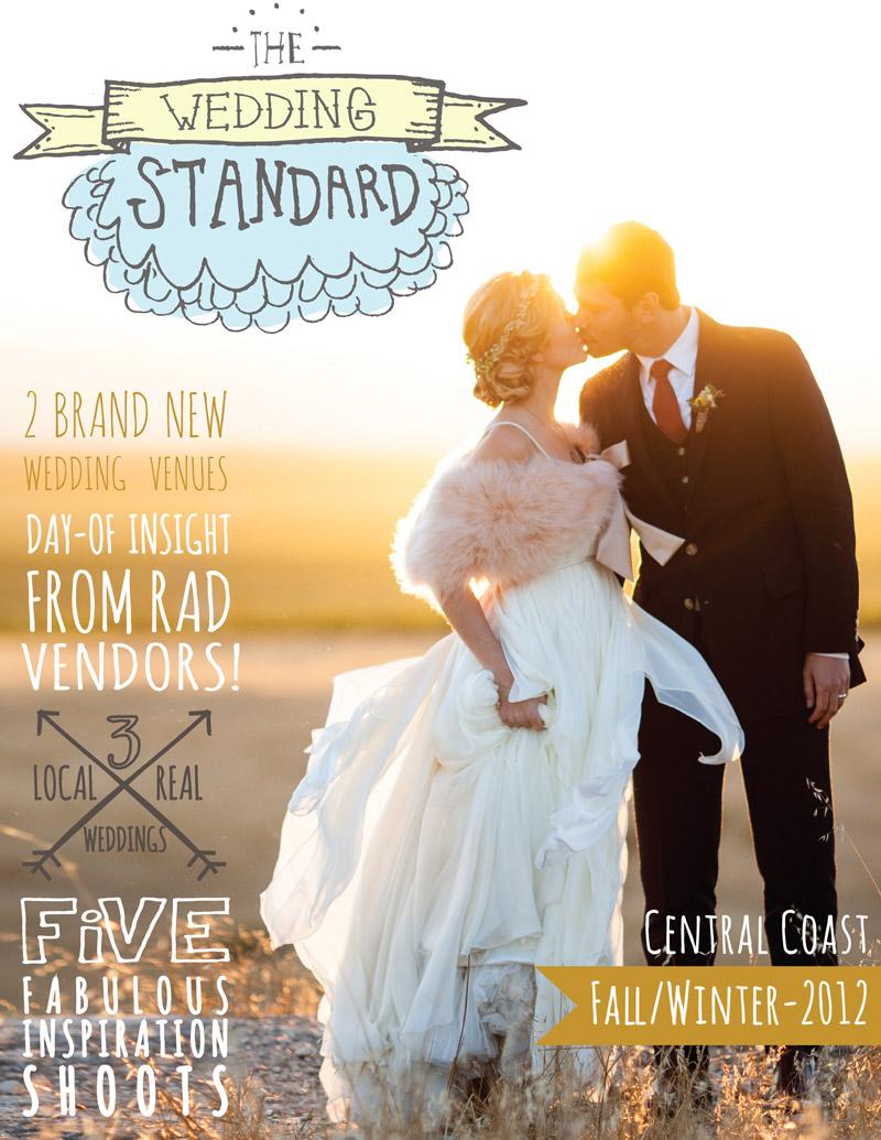 The Wedding Standard E-Zine