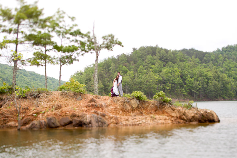 Virginia wedding photography couple at the lake (4 of 5)