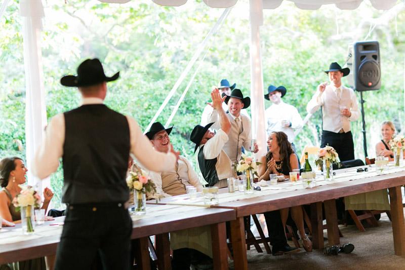 Morro Bay, groomsmen