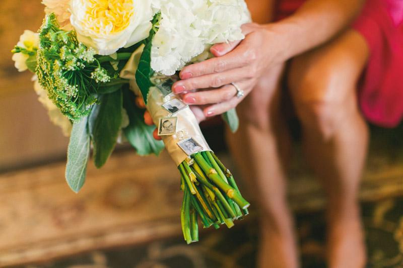 Santa Margarita Ranch, sentimental bouquet