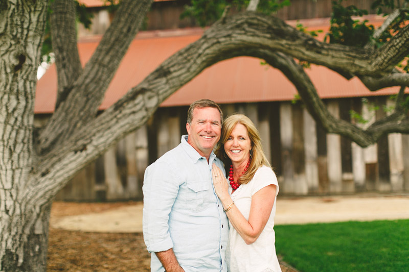 (Greengate Ranch) husband and wife together