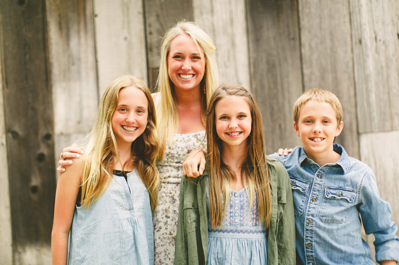 (Greengate Ranch)the kids