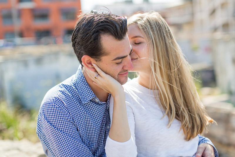 Monterrey Engagement Shoot