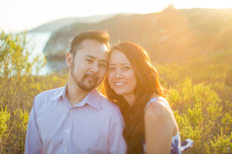San Luis Obispo Engagement Shoot