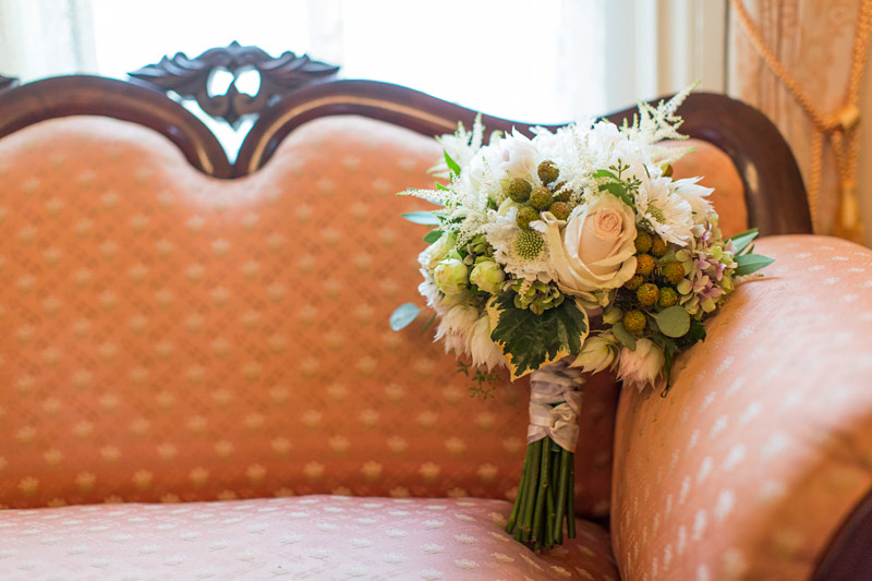 The Stow House Wedding floral Christine Drake designs (1 of 2)