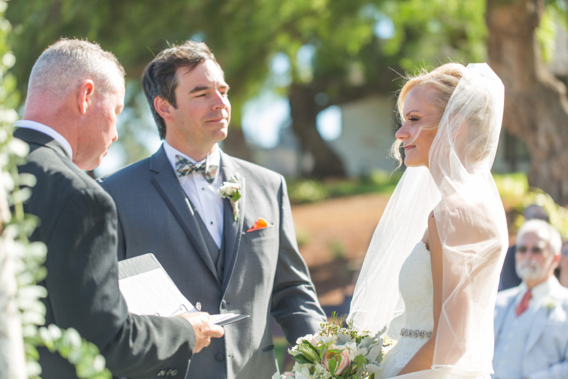 Greengate Ranch Wedding Ceremony (2 of 3)