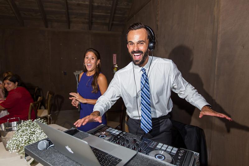 Greengate Ranch Wedding DJ
