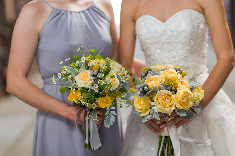 Greengate Ranch Wedding bouquets by Adornments Flowers and Finery