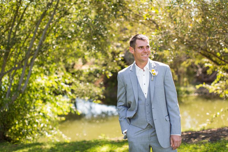 Greengate Ranch Wedding Groom (1 of 4)