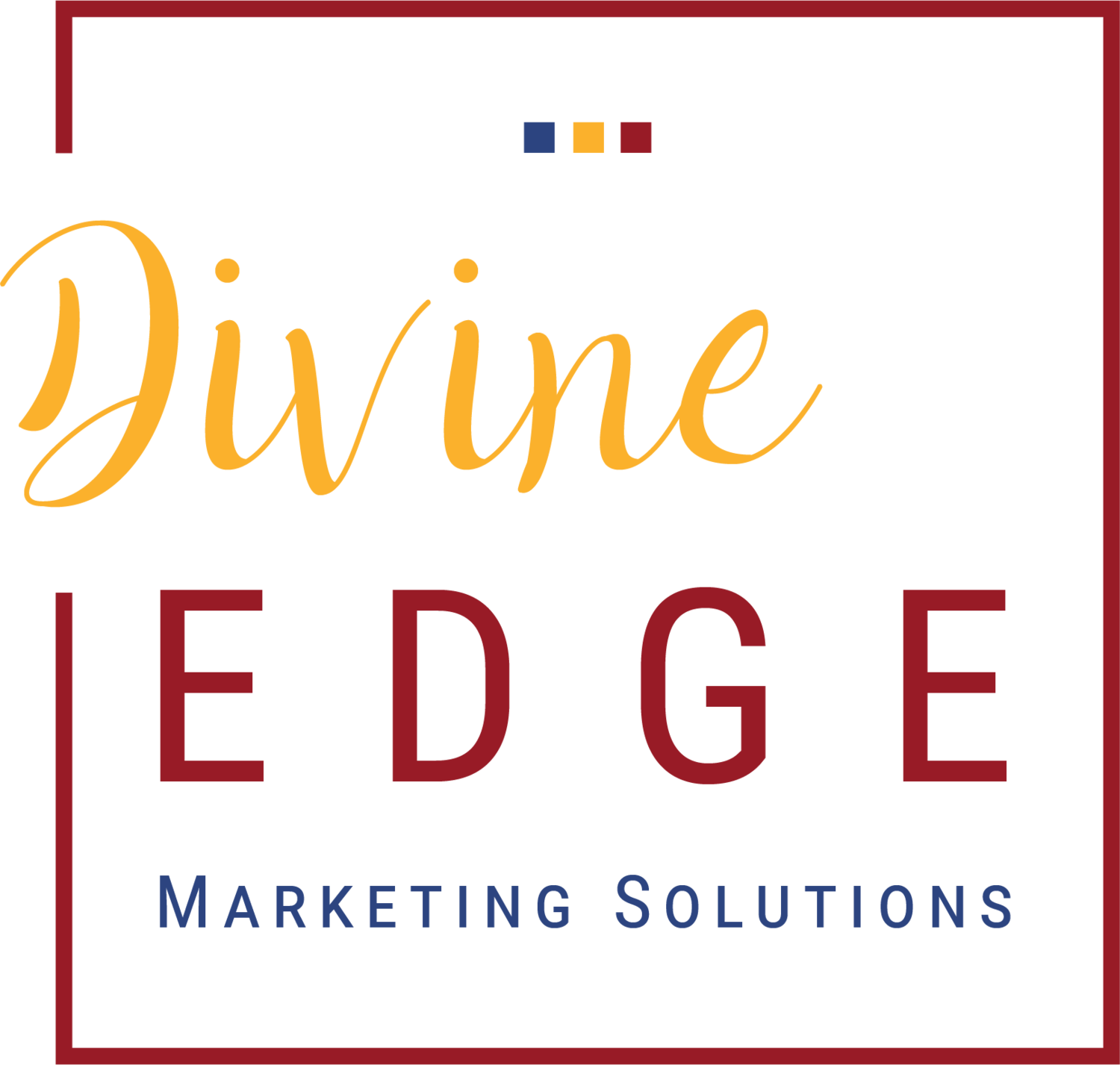Monica Whitfield | Divine Edge Marketing Solutions