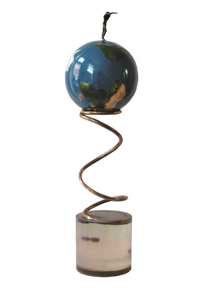 De globetrotter