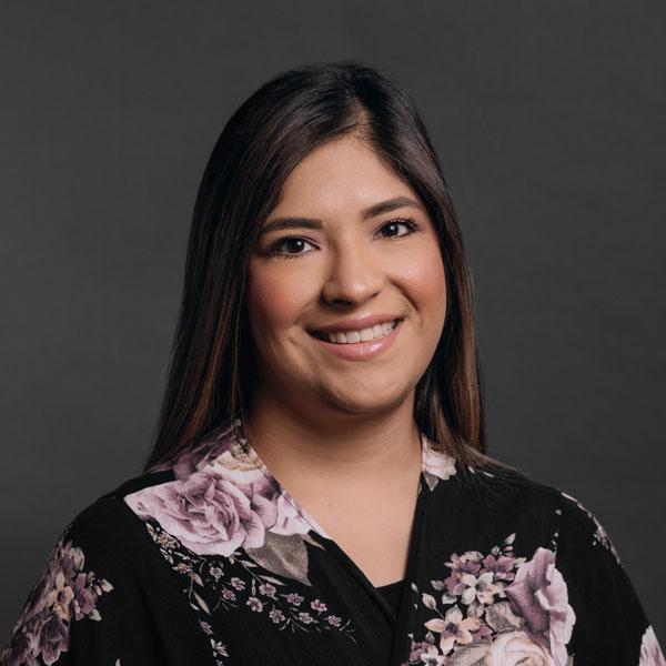 Claudia Resendiz - Insurance and Treatment Plan Coordinator