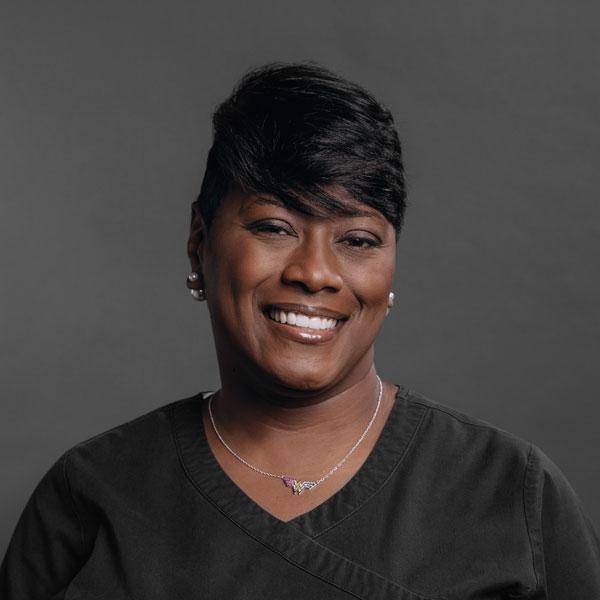 Suquitta Walker – Surgical Assistant