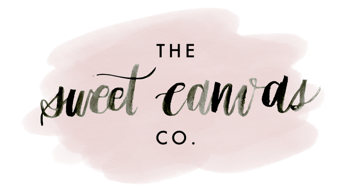The Sweet Canvas Co.