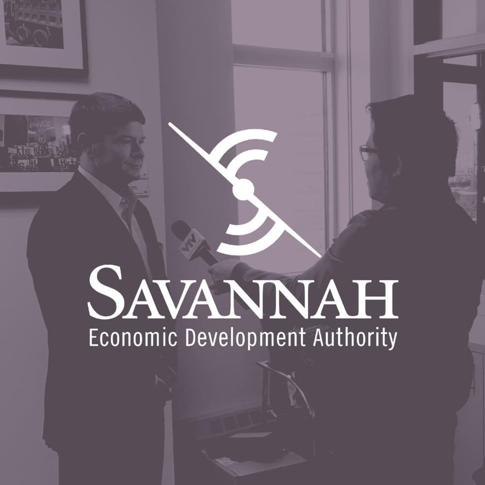 View Savannah Showcase