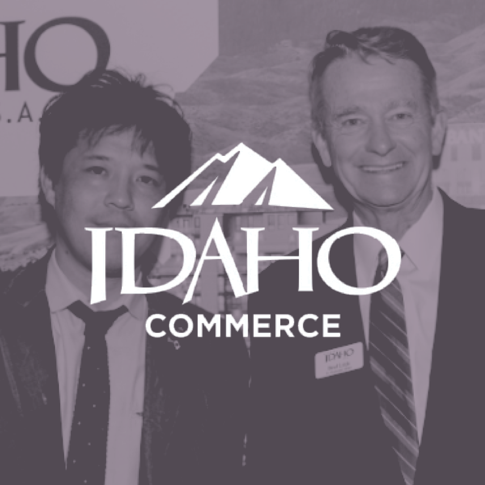 View Idaho Showcase