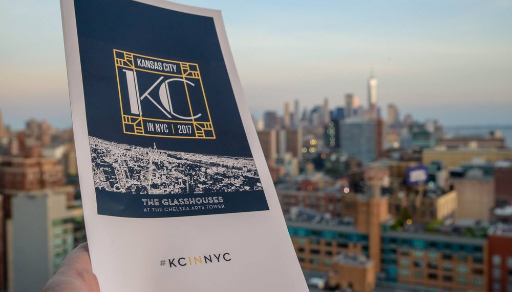 Kansas City Area Development Council - Find out how we helped Kansas City build its national reputation as a destination filled with artistic and entrepreneurial innovation.