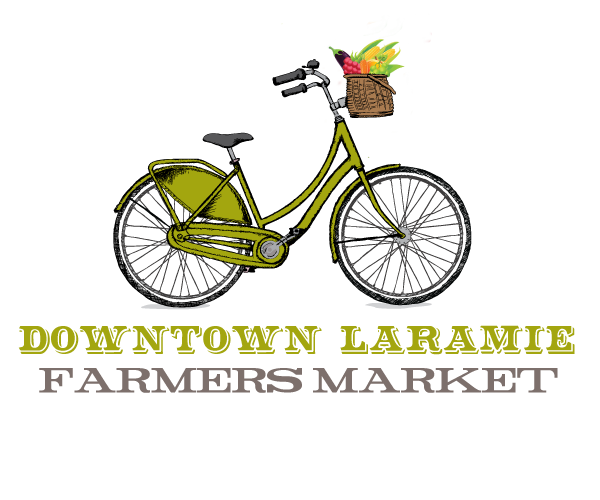 Laramie Farmer's Market Vendor Application