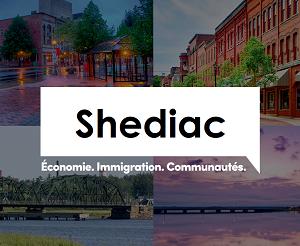 Cliquez sur l'image pour le profil de Shediac