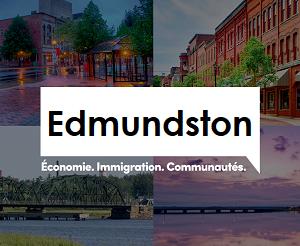 Cliquez sur l'image pour le profil d'Edmundston