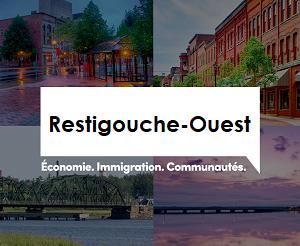 Cliquez sur l'image pour le profil Restigouche-Ouest