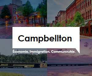 Cliquez sur l'image pour le profil Campbellton