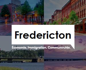 Cliquez sur l'image pour le profil de Fredericton