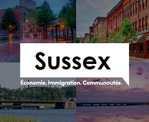 Cliquez sur l'image pour le profil de Sussex