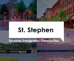 Cliquez sur l'image pour le profil de la Comté de Charlotte / St. Stephen
