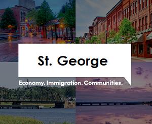 Cliquez sur l'image pour le profil de la Comté de Charlotte / St. George