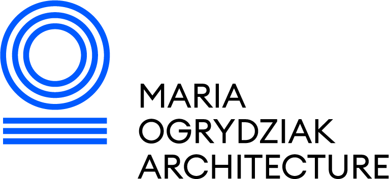 Maria Ogrydziak Architecture