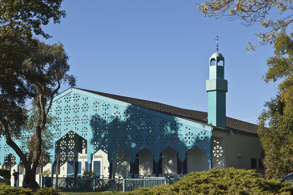 filigree mosque