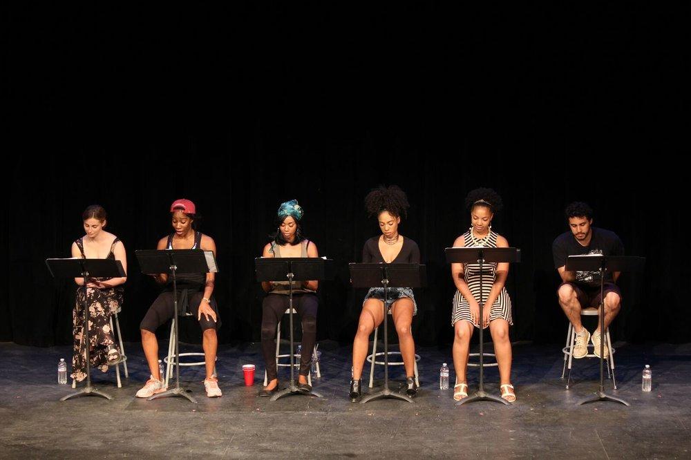 FestivalWeek - Public PerformancesAugust 4 - 11, 2019