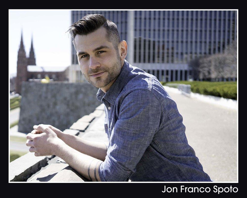 Jon Spoto